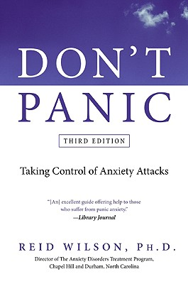 Don't Panic By Wilson, Reid